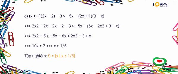 Đề thi toán lớp 8 học kỳ 2