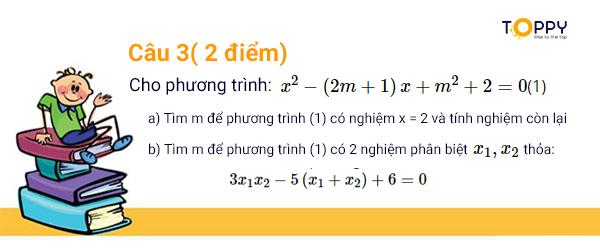 đề thi học kì 1 toán 10