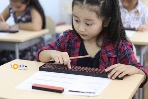 Ôn tập các công thức và bài luyện tập tính nhanh lớp 6 cùng Toppy