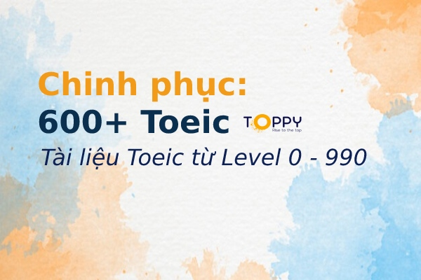 Tài liệu Toeic