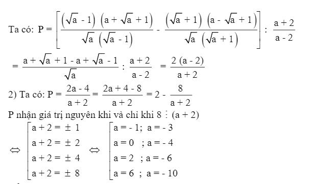 đề thi tuyển sinh lớp 10 môn toán